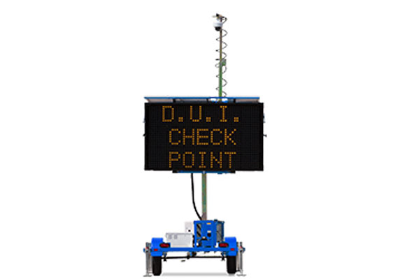 traffic surveillance system